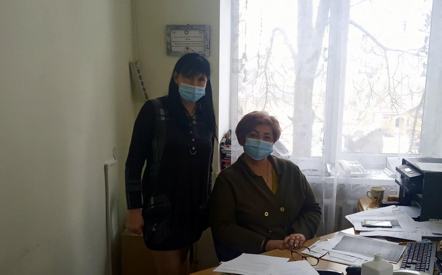 """БО """"ВОНА"""" адвокатує розширення ЗПТ у Дніпрі"""