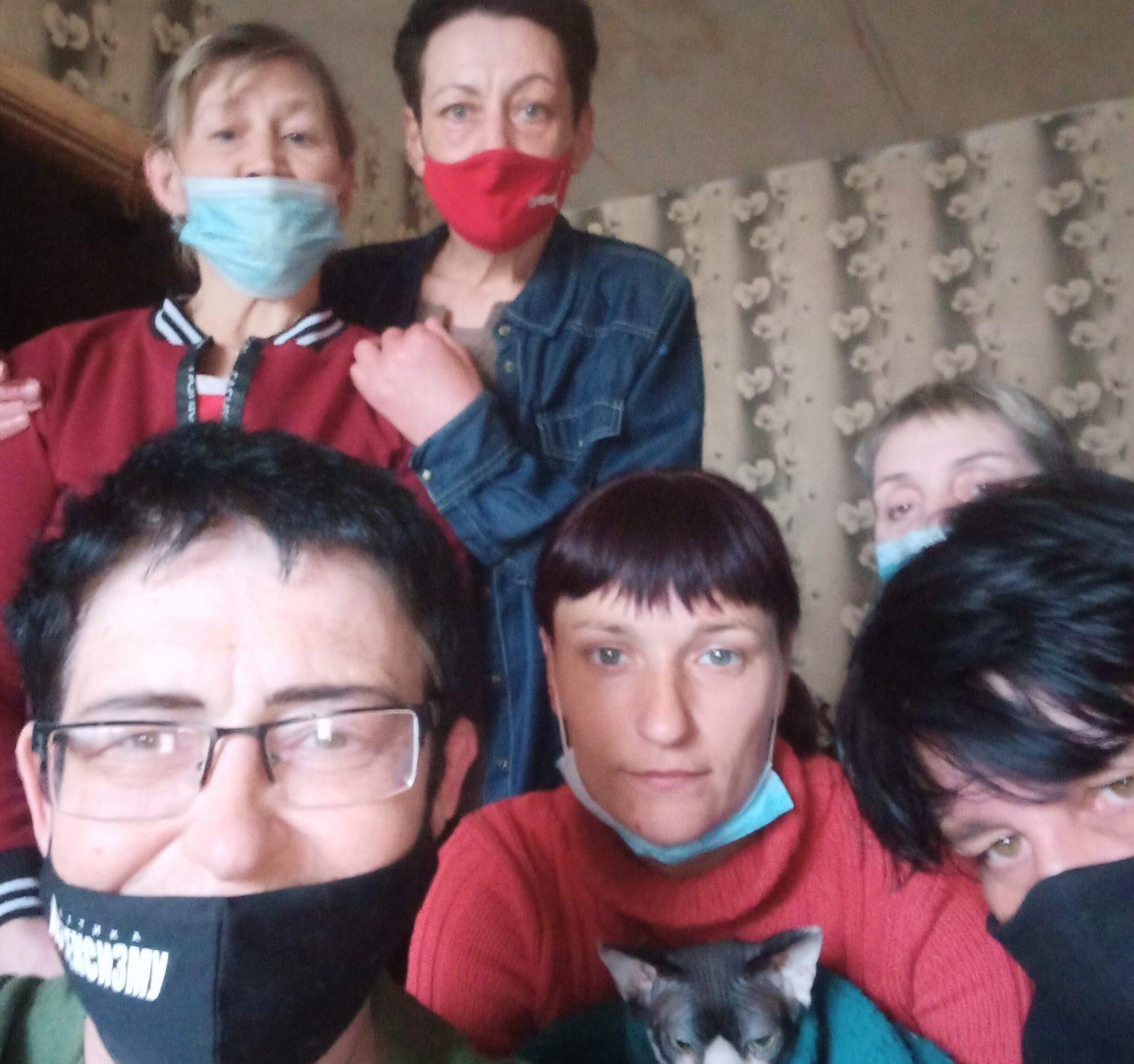 Про гендерно обумовлене насильство говорили у Слов'янську